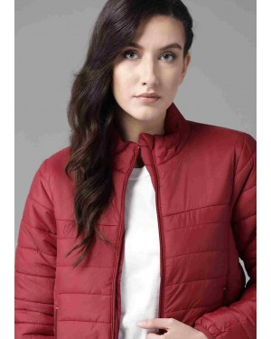 Custom-Your-Logo-Red-Solid-Hooded-Padded-Jacket-TS-1589-21-(1)