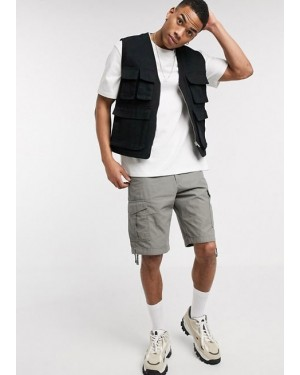 Design-Utility-Gilet-in-Black-High-Quality-Customization-Jacket-TS-1259-21-(1)