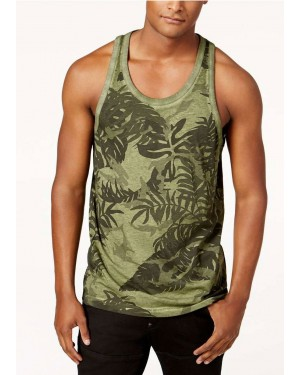 Men High Quality Printed Tank Top TS 103494