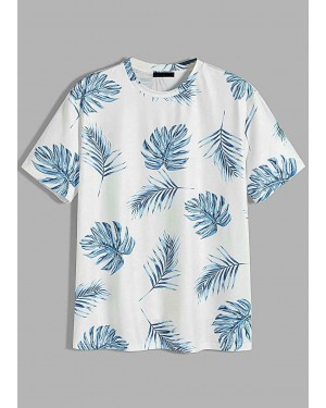 Men-Sublimation-Tropical-Leaves-Printed-T-Shirt-Custom-Brand-Services-TS-1190-20-(1)