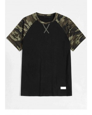 Most-Popular-Men-Camo-Raglan-Sleeve-Patched-Detail-Contrast-Stitch-Top-TS-1189-20-(1)