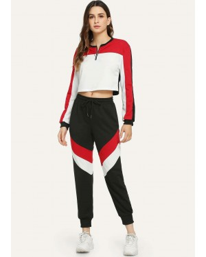 Quarter-Zip-Top-With-Contrast-Striped-Pants-Best-Wholesalers-TS-1106-20-(1)