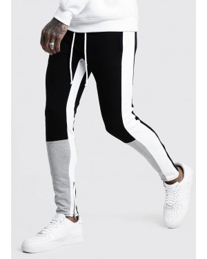 Skinny-Fit-Custom-Color-Block-Jogger-with-Letter-Printed-TS-1165-20-(1)