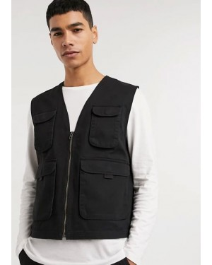 Wholesale-Custom-French-Connection-Utility-Gilet-Jacket-TS-1251-21-(1)