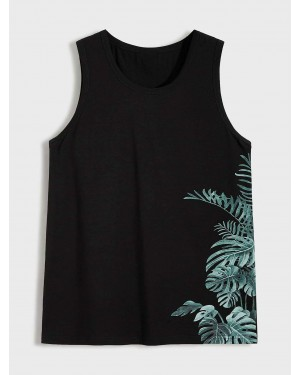 Wholesale-Custom-Side-Leaves-Printed-Men-Tropical-Print-Tank-Top-TS-1177-20-(1)