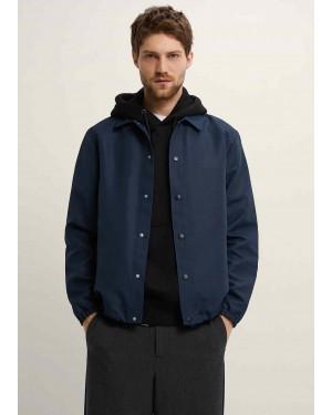 Wholesale Men Coach Jackets Manufacturer & Supplier TS-1408-21 (1)