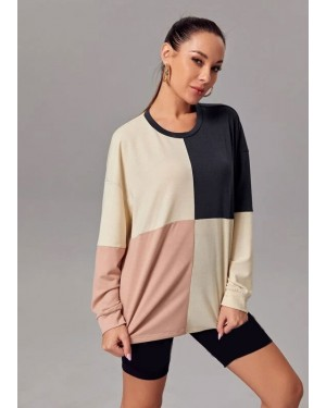 Fashionable-Color-Block-Drop-Shoulder-Loose-Fit-Sweatshirt-Best-Suppliers-TS-1135-20-(1)