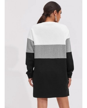 Oversized-Fashionable-Color-Block-Drop-Shoulder-Sweatshirt-Dress-TS-1126-20-(1)