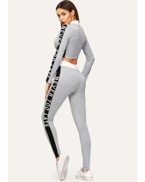 Side-White-Letter-Black-Striped-Skinny-Tight-Girls-Zipper-Active-Suit-Suppliers-TS-1102-20-(1)