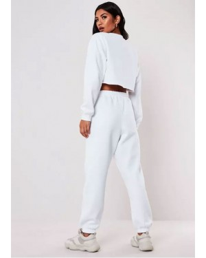 Trendy-Custom-Made-High-Quality-Girls-Sexy-Crop-Sweatsuit-with-Ruff-Hem-TS-1099-20-(1)