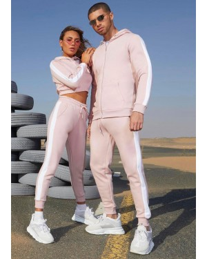 Unisex-Her-Contrast-Panelled-Crop-Hooded-Tracksuit-Manufacturer-and-Suppliers-TS-1098-20-(1)