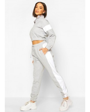 Zip-Through-Cropped-Colour-Block-Tracksuit-Custom-Brand-Services-TS-1091-20-(1)