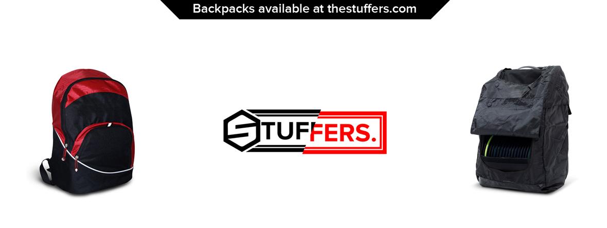The Stuffers Backpacks