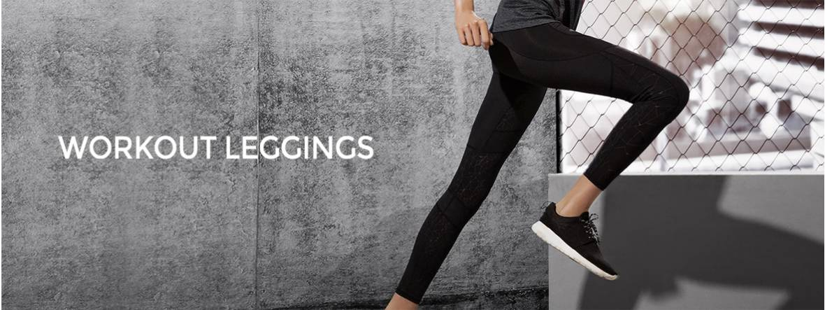 Women Leggings & Tights